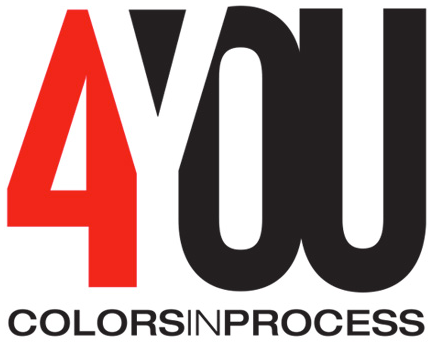 4YOU - four color printing